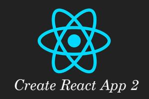 Create React App 2