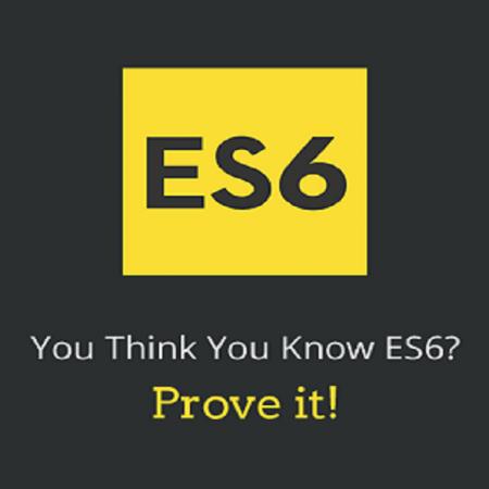 دوره کامل ES6|جاوااسکریپت 2015