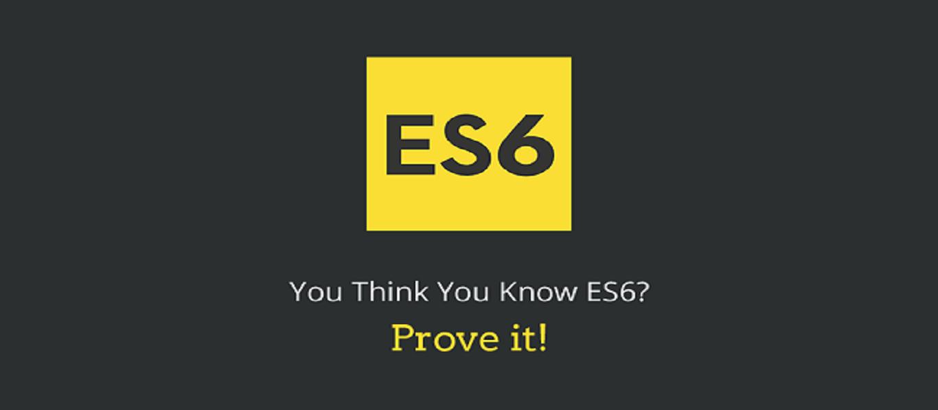 ES6-quiz