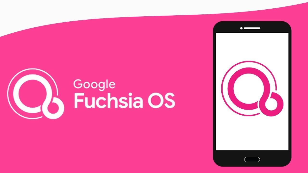 fuchsia سیستم عامل جدید گوگل