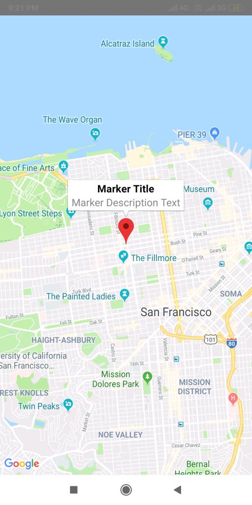 استفاده از map در react native