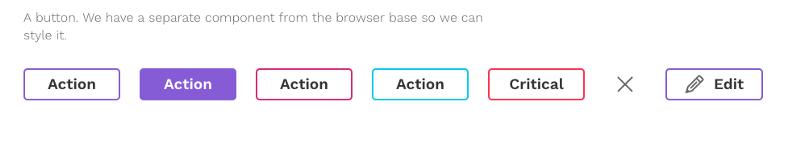 کامپوننت UI برای React