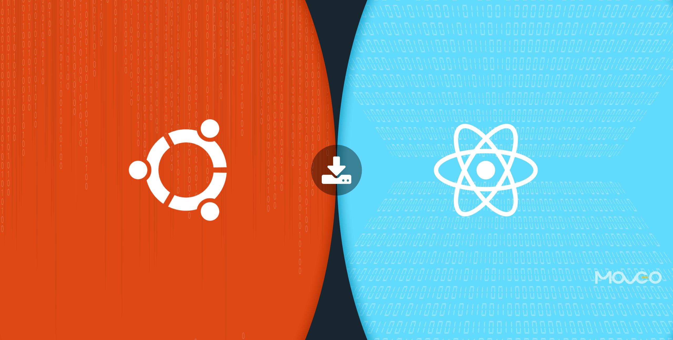 آموزش نصب React Native در لینوکس