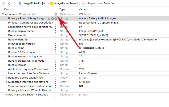 ساخت اپلیکیشن Qr Code scanner با React Native