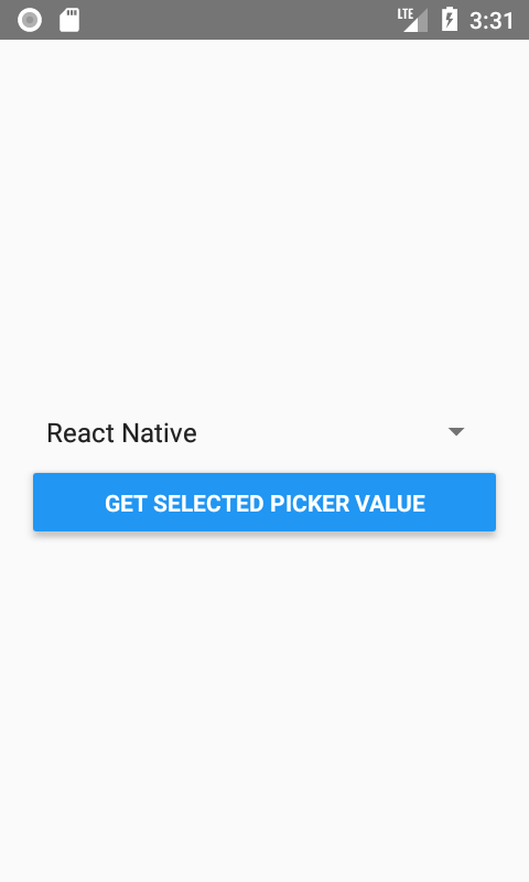 آموزش ReactNative