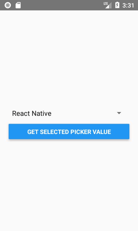 آموزش ReactNative
