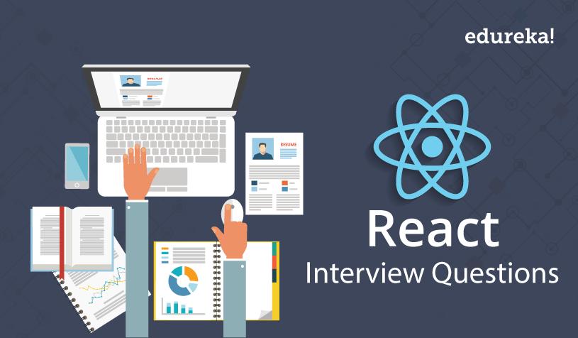 سوالات مصاحبه استخدامی React