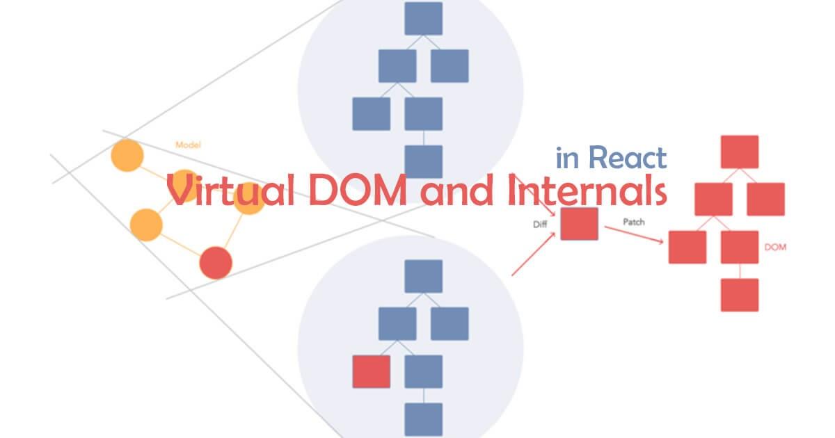 Virtual Dom چیست