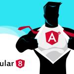آشنایی با Angular 8.0