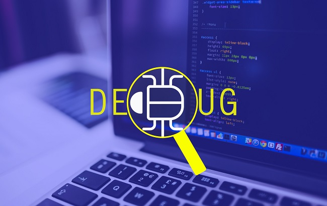 debug پروژه های React Naive