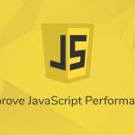 افزایش سرعت جاوا اسکریپت