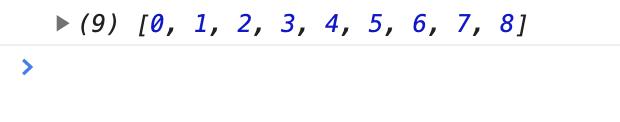 آرایه ها در جاوا اسکریپت