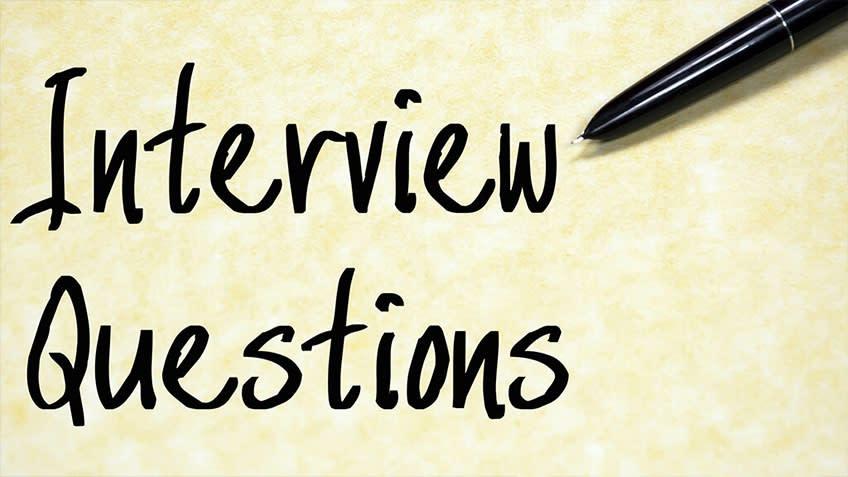 سوالاتی که در مصاحبه با یک توسعه دهنده نرم افزار پرسیده می شود
