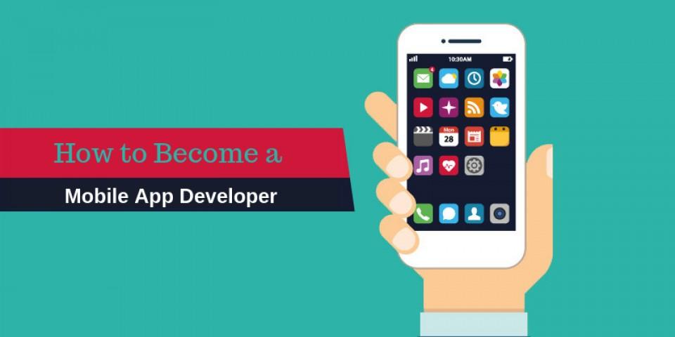 چگونه به یک برنامه نویس موبایل تبدیل شویم