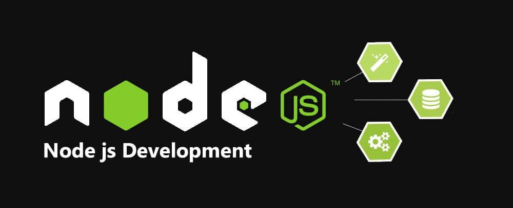 node js برنامه نویسی