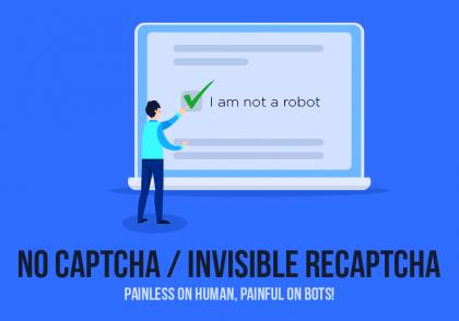 پیاده سازی reacaptcha در react native