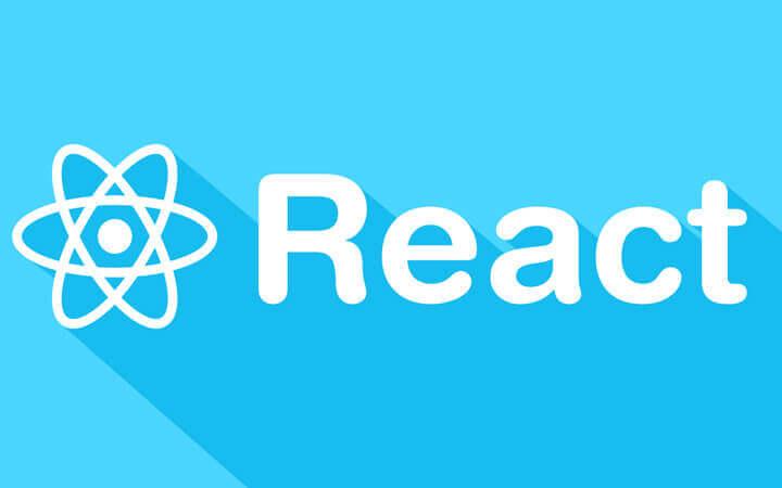 آموزش react js