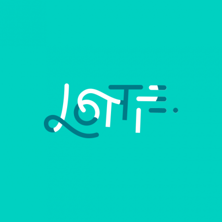 آموزش کار با lottie-react-native
