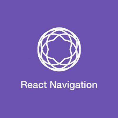 آموزش react navigation