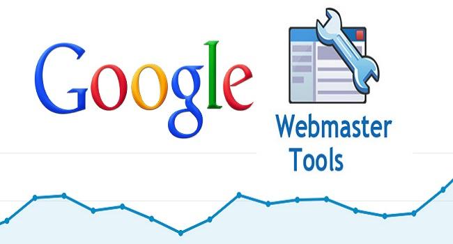 گوگل وب مستر تولز Google Webmaster Tools