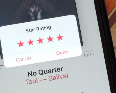 Star Rating در React Native