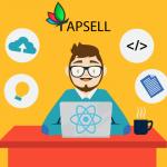 پیاده سازی تبلیغات در React Native با تپسل