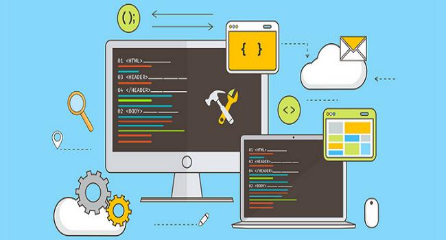 طراحی وب در سال 2019