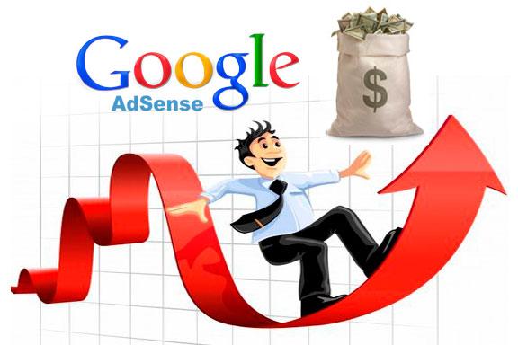 گوگل ادسنس
